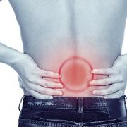Instalife, dass Akupressur System fuer schnelle Hilfe bei Ischias und Rückenschmerzen