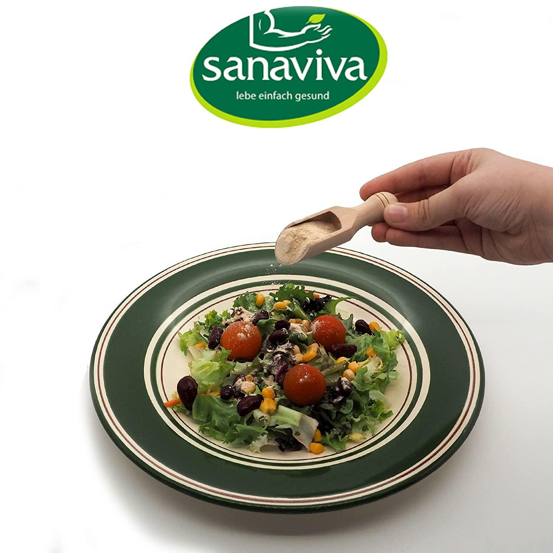 baobab fruchtpulver im salat